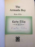 THE ARMADA BOY. by Ellis, Kate.