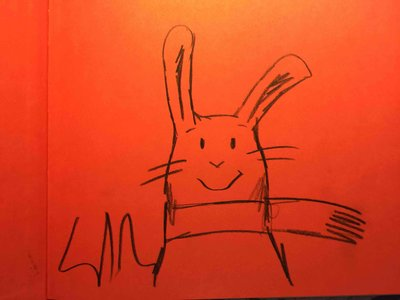 BUNNY SLOPES. by Rueda, Claudia.