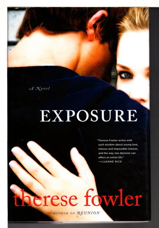 EXPOSURE. by Fowler, Therese.