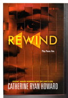 REWIND. by Howard, Catherine Ryan.