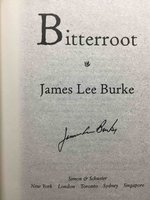 BITTERROOT. by Burke, James Lee