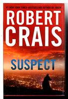 SUSPECT. by Crais, Robert.