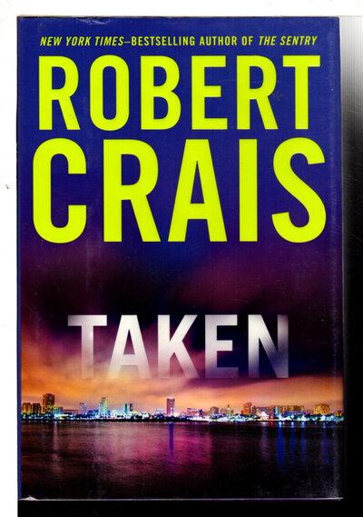 TAKEN. by Crais, Robert.