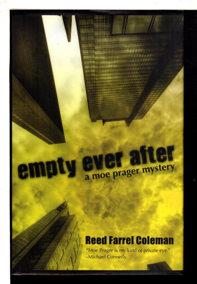 EMPTY EVER AFTER. by Coleman, Reed Farrel.