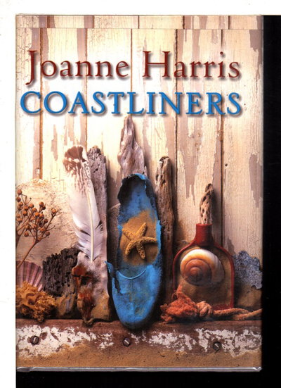 COASTLINERS. by Harris, Joanne.