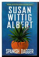 SPANISH DAGGER. by Albert, Susan Wittig