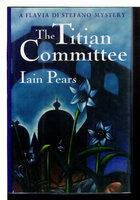 THE TITIAN COMMITTEE by Pears, Iain
