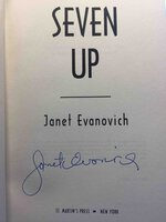SEVEN UP. by Evanovich, Janet
