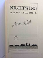 NIGHTWING. by Smith, Martin Cruz.