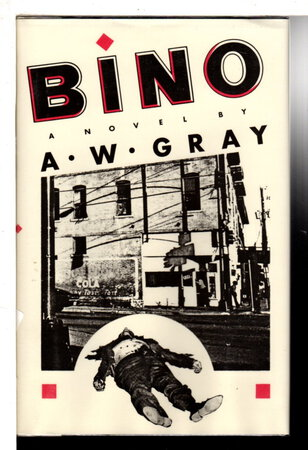 BINO by Gray, A. W.