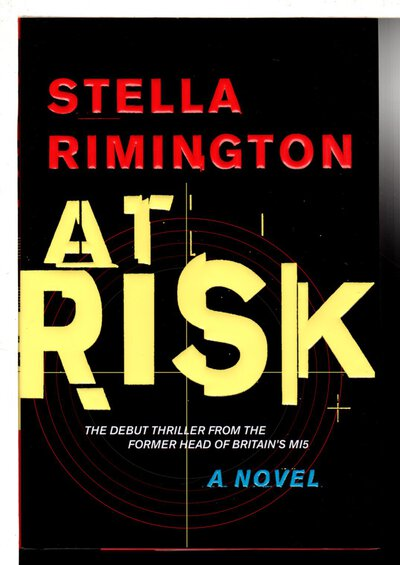 AT RISK. by Rimington, Stella.