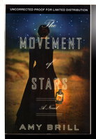THE MOVEMENT OF STARS, by Brill, Amy.
