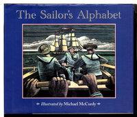 THE SAILOR'S ALPHABET. by McCurdy, Michael.
