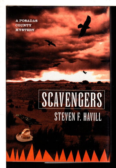 SCAVENGERS. by Havill, Steven F.