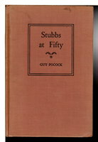 STUBBS AT FIFTY. by Pocock, Guy (1880-1955)