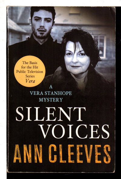 SILENT VOICES. by Cleeves, Ann.