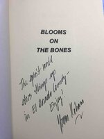 BLOOMS ON THE BONES: Flynn's Crossing Series, Book Five. by Kohano, Yvonne.
