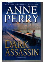 DARK ASSASSIN. by Perry, Anne.
