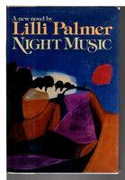 NIGHT MUSIC. by Palmer, Lilli.