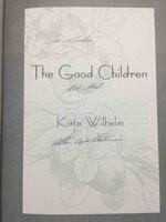 THE GOOD CHILDREN. by Wilhelm, Kate.