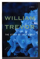 THE STORY OF LUCY GAULT. by Trevor, William.