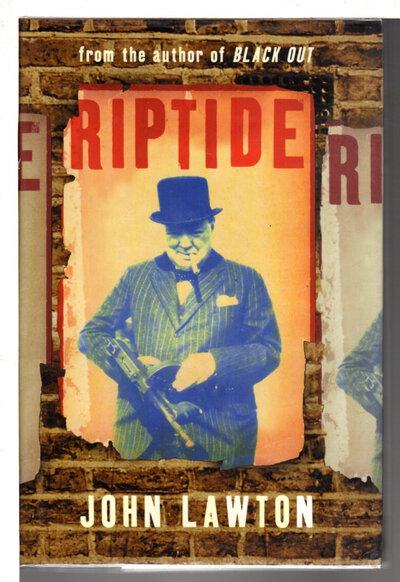 RIPTIDE. by Lawton, John.
