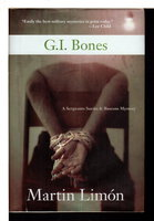 G. I. BONES. by Limon, Martin.