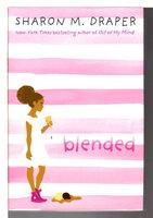 BLENDED. by Draper, Sharon M.