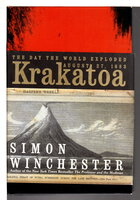KRAKATOA: The Day the World Exploded August 27, 1883. by Winchester, Simon