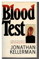 BLOOD TEST. by Kellerman, Jonathan.
