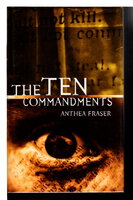 THE TEN COMMANDMENTS. by Fraser, Anthea.