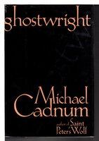 GHOSTWRIGHT. by Cadnum, Michael.