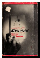BLACK WIDOW. by Quentin, Patrick (pseudonym of Hugh C. Wheeler, 1912-1987 and Richard Wilson Webb,1901-1966))