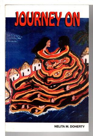 JOURNEY ON. by Doherty, Nelita M.