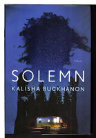 SOLEMN. by Buckhanon, Kalisha.