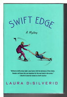 SWIFT EDGE. by DiSilverio, Laura.