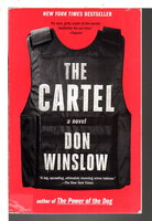 THE CARTEL. by Winslow, Don.