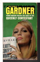 THE CASE OF THE QUEENLY CONTESTANT. by Gardner, Erle Stanley.