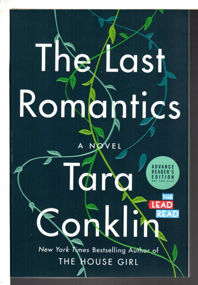 THE LAST ROMANTICS. by Conklin, Tara.