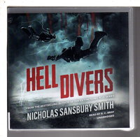 HELL DIVERS, Book One. by Smith, Nicholas Sansbury.