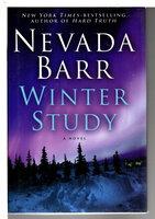 WINTER STUDY. by Barr, Nevada.