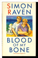 BLOOD OF MY BONE: The First Born of Egypt: Volume V. by Raven, Simon.