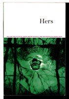 HERS: Brilliant New Stories by Lesbian Writers. by [Anthology] Wolverton, Terry and Robert Drake, editors.