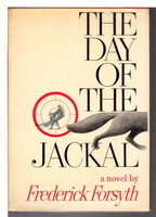 THE DAY OF THE JACKAL. by Forsyth,