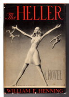 THE HELLER. by Henning, William E.