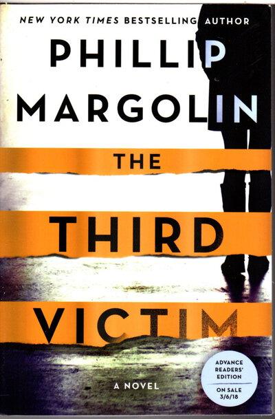THE THIRD VICTIM. by Margolin, Philip.