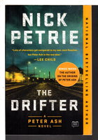 THE DRIFTER. by Petrie, Nick.