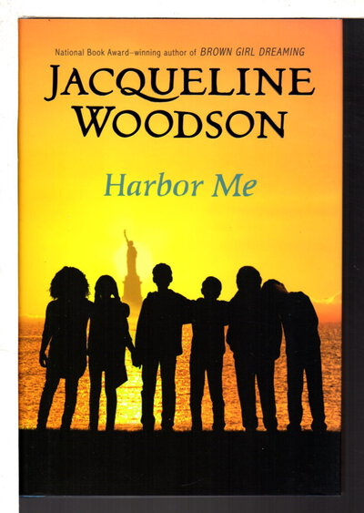 HARBOR ME. by Woodson, Jacqueline.
