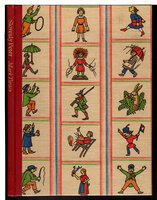 SLOVENLY PETER (Der Struwwelpeter). Translated Into English Jingles from the Original German by Mark Twain. by Twain, Mark, translator; Dr. Heinrich Hoffmann; Fritz Kredel illustrations adapted from those by Dr. Hoffmann.