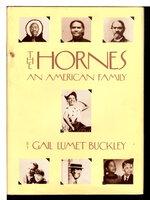 THE HORNES: An American Family by [Horne, Lena] Buckley, Gail Lumet